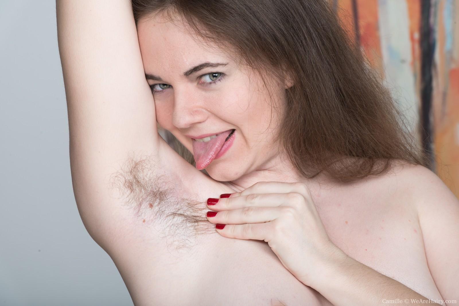 Sexy hairy. com