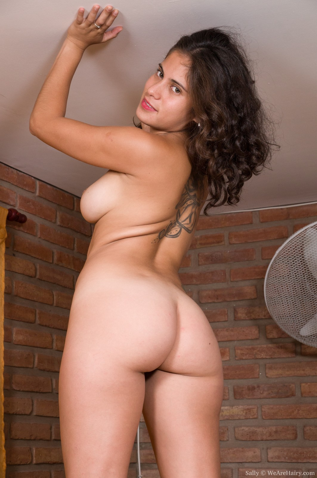 Excellent Hot latina nude slideshow